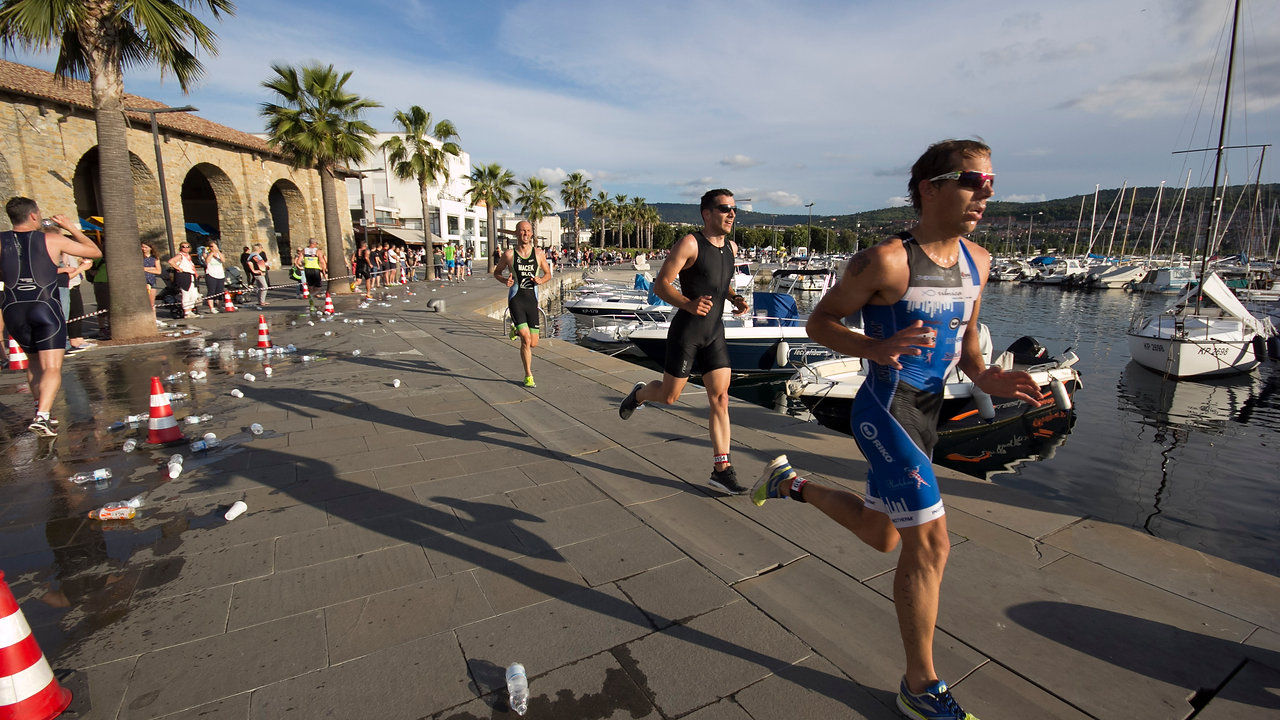 Triathlon Istria Cup