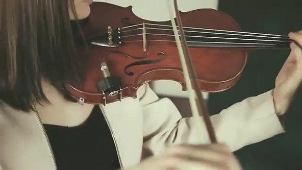 Careless Whisper - Guitar/Violin Cover