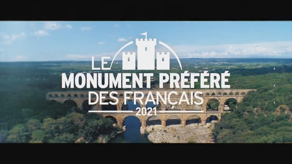 Bande-Annonce / Le Monument Préféré des Français 2021