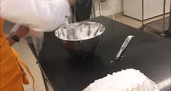 Envie d'une omelette !