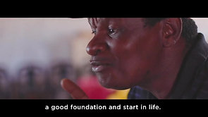 We Equip the Church-Pastor Victor's Story