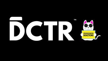Doctor Photo rebrand - DCTR