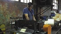 Производство одноразовых столовых приборов