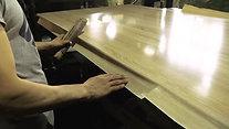 Производство ламинированной фанеры