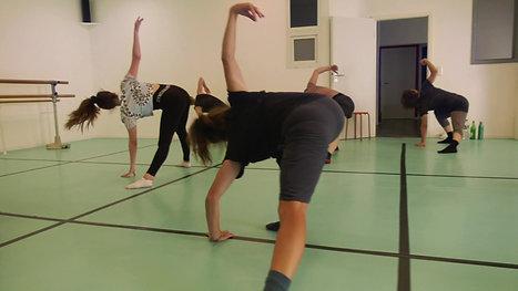 Contemporary Dance Tanzimhof