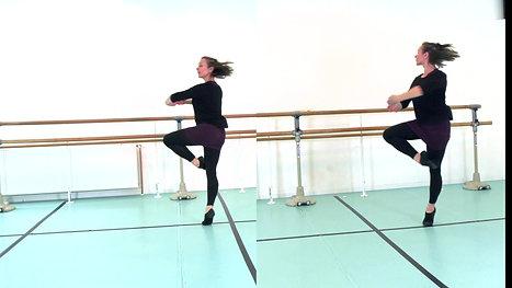 Ballett  Tutorial