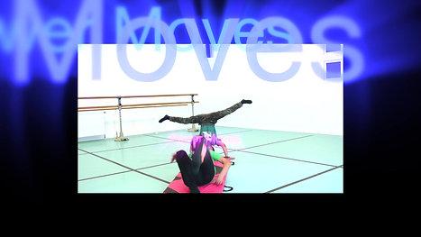 BreakDance  Tanz im Hof