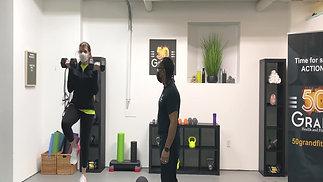 Training B-Roll 2