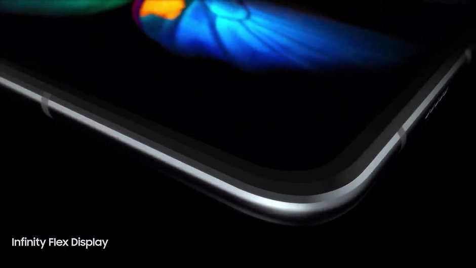 Galaxy Fold_ Official Introduction