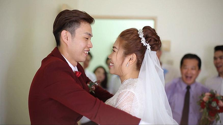 Wedding   Terrance & Camille