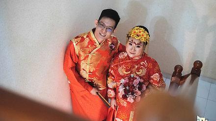 Wedding | Melvin & Ee Ven