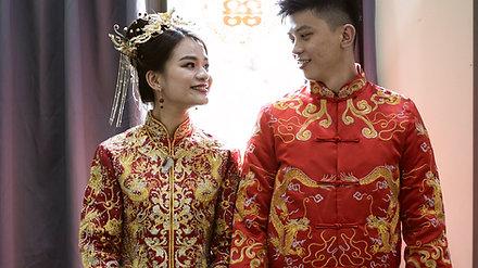Wedding | Ivan & Jenny