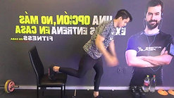 Fitness Gap
