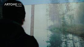 Artome X30 Teaser