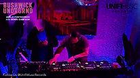 #UnifiMusicLIVE Presents BUSHWICK UNDRGRND