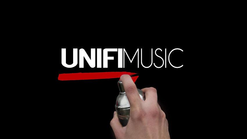 #UnifiMusicLIVE