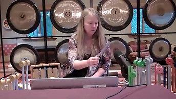 Sound Healing in the Kootenays