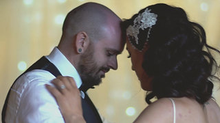 Chris & Marina Dance