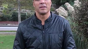Giving Tuesday 2019 Message from Tony Gonzalez