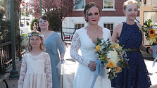Prescott AZ Wedding Reel
