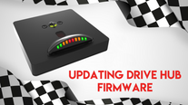 TUTORIAL - Updating the Drive Hub Firmware
