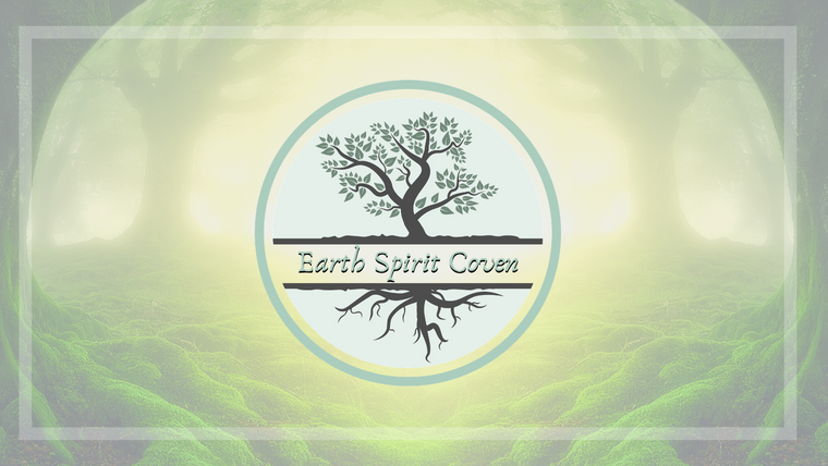 Earth Spirit Coven Only