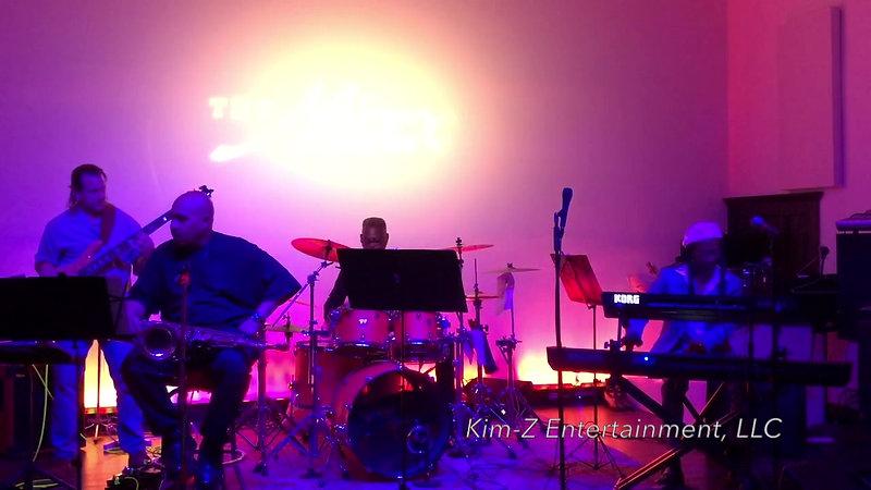 Le Musiqué - The Mixx - Pasadena, CA - 4/20/2019