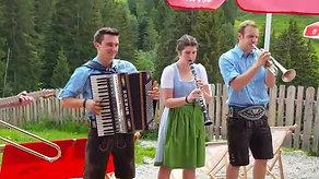 Burschenfest am Irschenberg