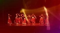 Rétrospéctive 2016-2017 Daï Chi Danses du Monde
