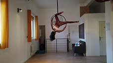 Combo cerceau - Splits away