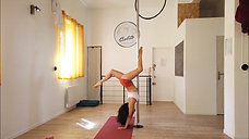 Tuto - Equilibre butterfly