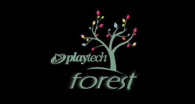 PlaytechForest_Logo