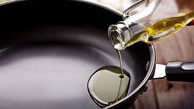 Kam vyliať použitý kuchynský olej?