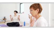 Meditació amb Laia Anant Tek