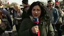 WDR - Live-Sendung zur SPRENGUNG 45 min