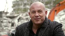 Interview Martin Tazl zur Sprengung des Weißen Riesen