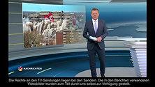 TV-Medienberichte zur Sprengung