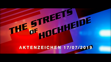 The Streets Of Hochheide