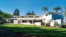 Das Thomas Mann House in L. A. - Eine Projektdokumentation (2018)