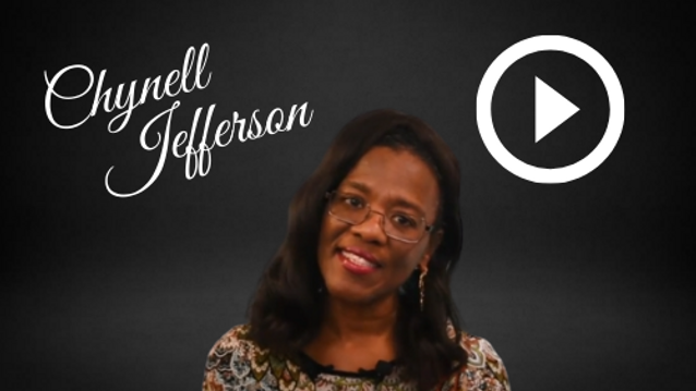 Chynell Jefferson