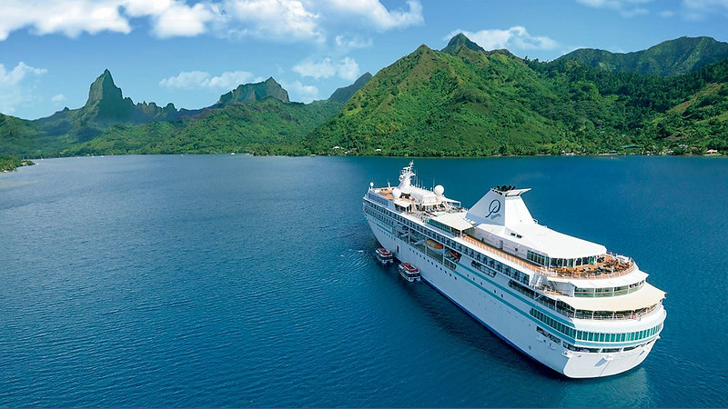 Visit Tahiti & the Society Islands with Kathy