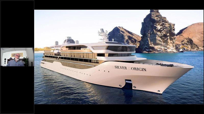 Galapagos Islands Cruising