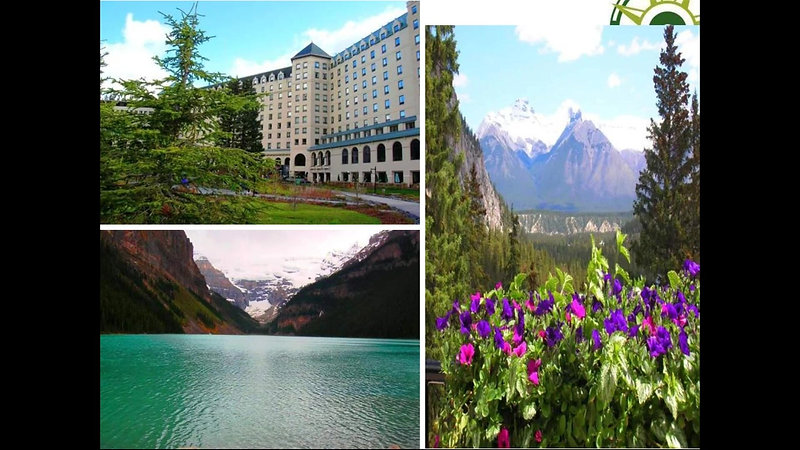 North America with Tauck Tours