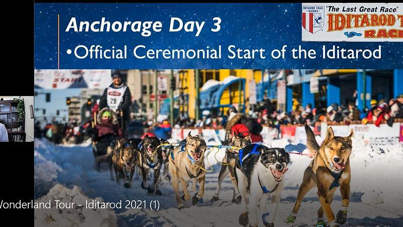 Winter Wonderland Tour - Iditarod 2021 (1)