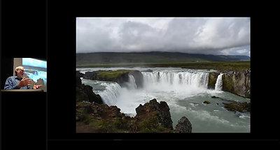 Svalbard and Iceland Webinar