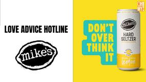 MIKE'S - Love Advice Hotline