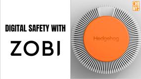 ZOBI - Digital Safety