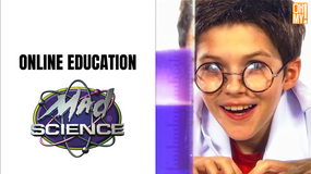 MAD SCIENCE - Online Education
