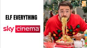 SKY CINEMA - Elf Everything
