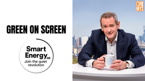 SMART ENERGY GB - Green on Screen